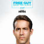 Free Guy Cup